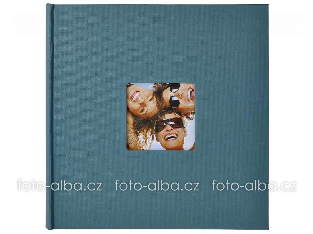 samolepici foto-album fun modre