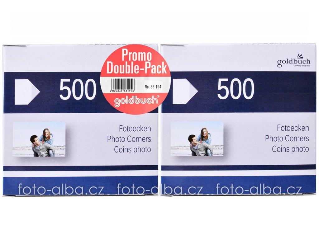 Goldbuch fotorůžky promo pack
