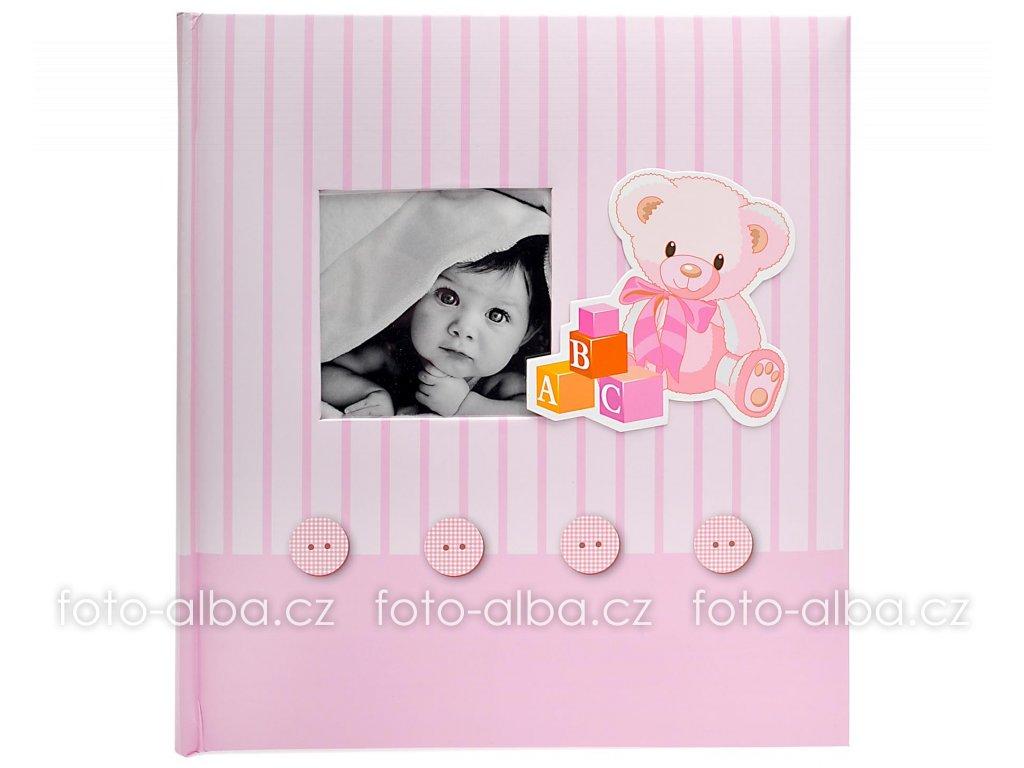 foto baby memories ruzove kopie