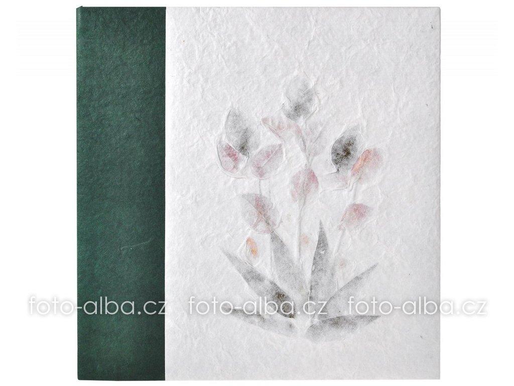 fotoalbum 13x18 manila zelene