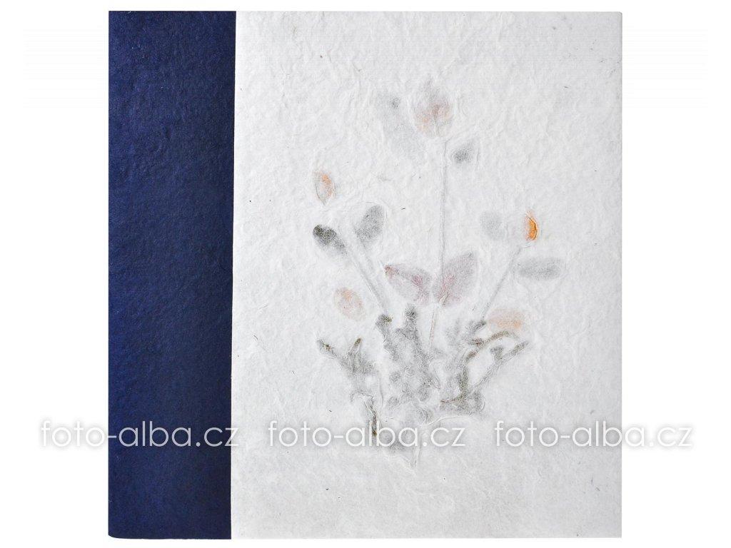 fotoalbum 13x18 manila modre