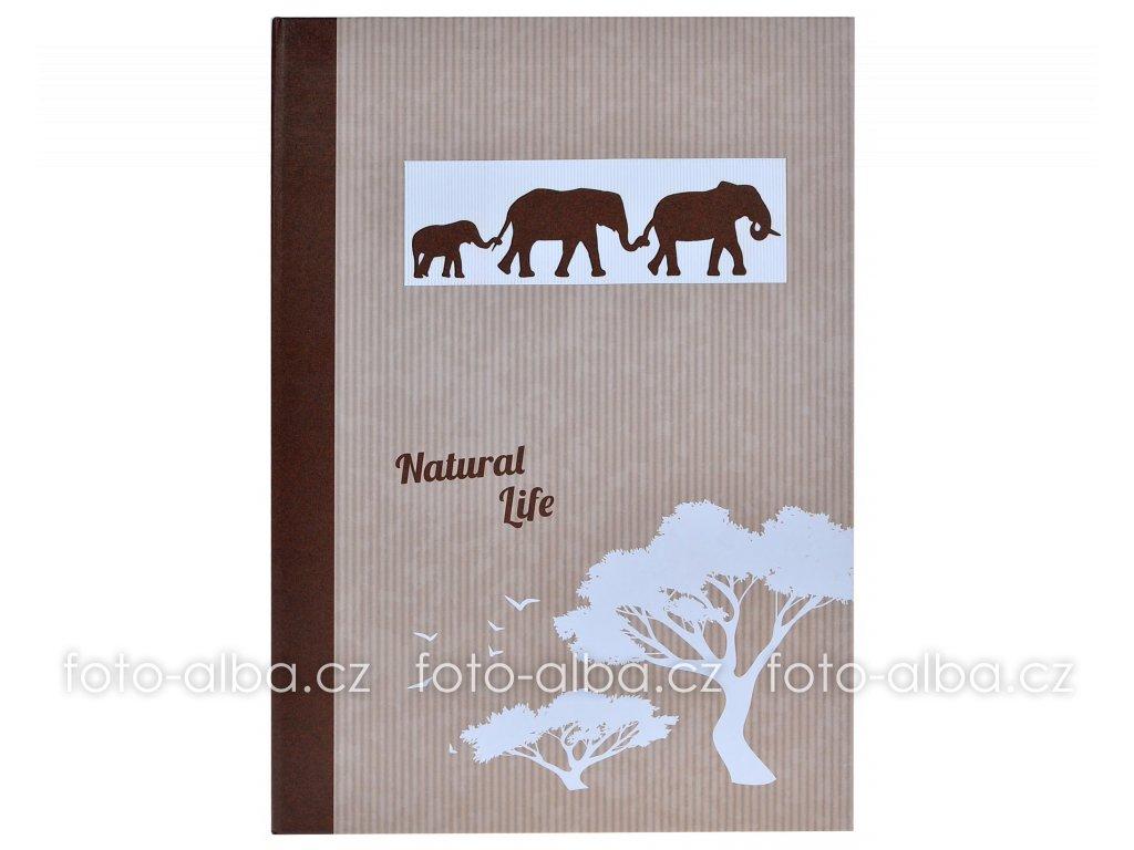 fotoalbum naturelife slon 400