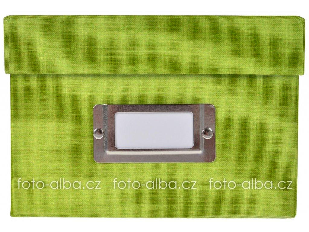 foto box bella vista zeleny