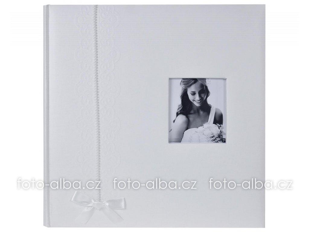 svatební fotoalbum luna
