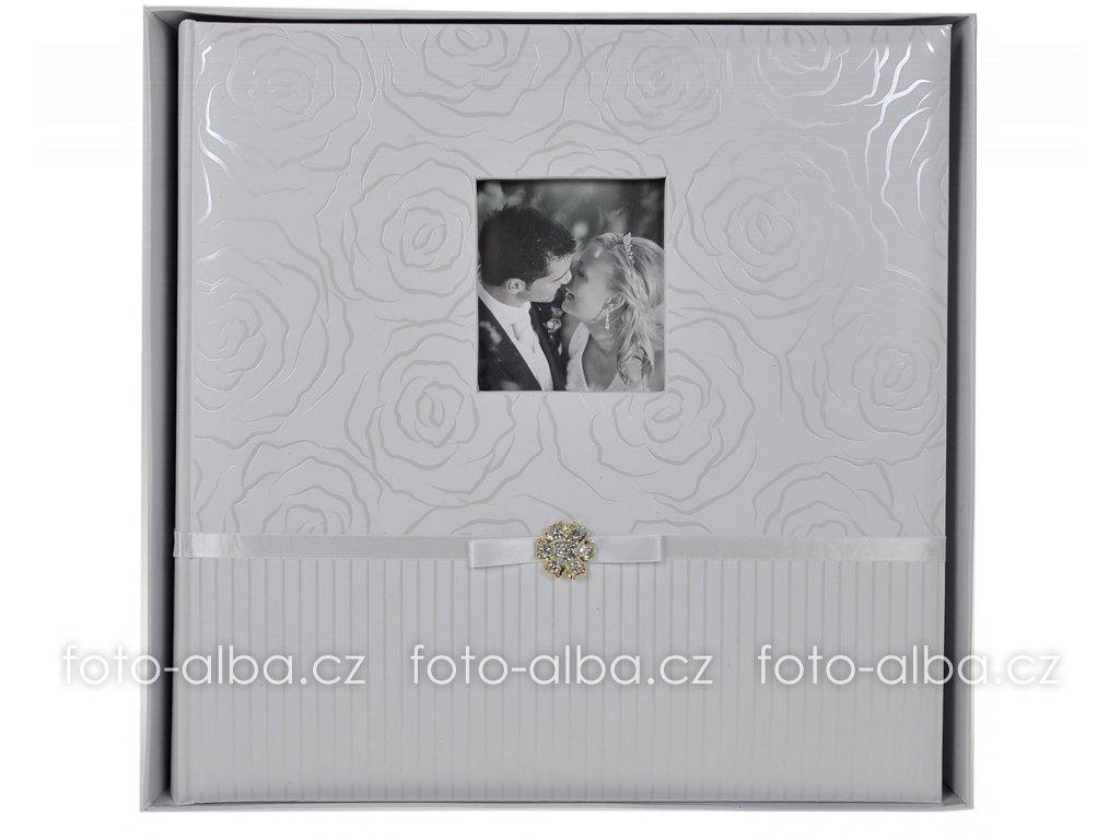 klasické svatebni fotoalbum annabelle