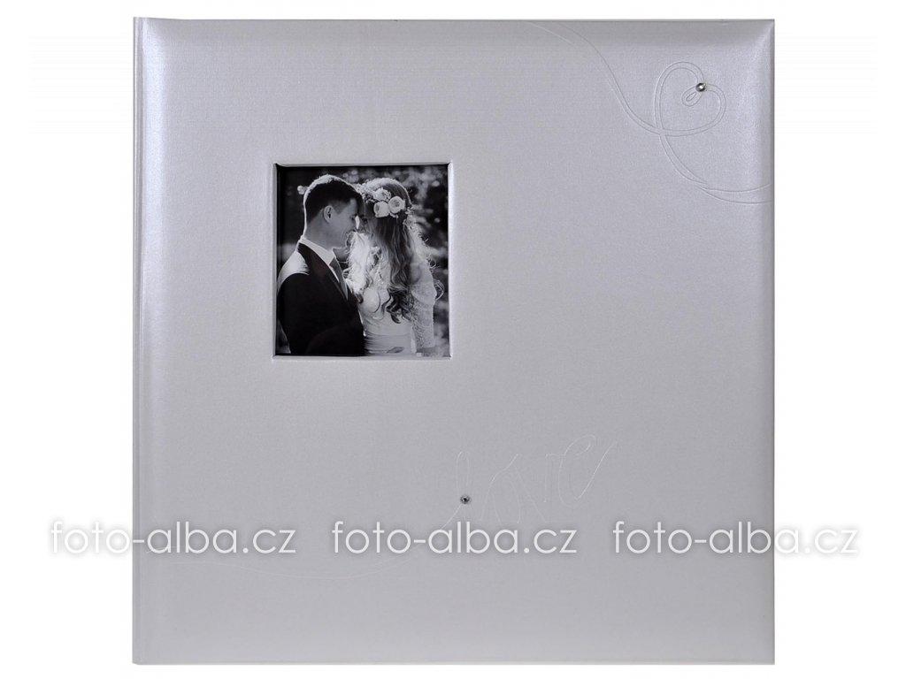 klasicke svatebni fotoalbum linda