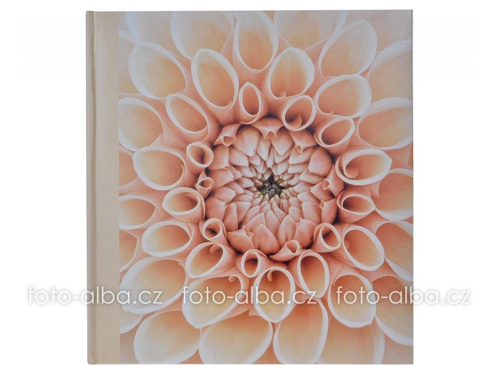 klasicke foto-album botanic bezove
