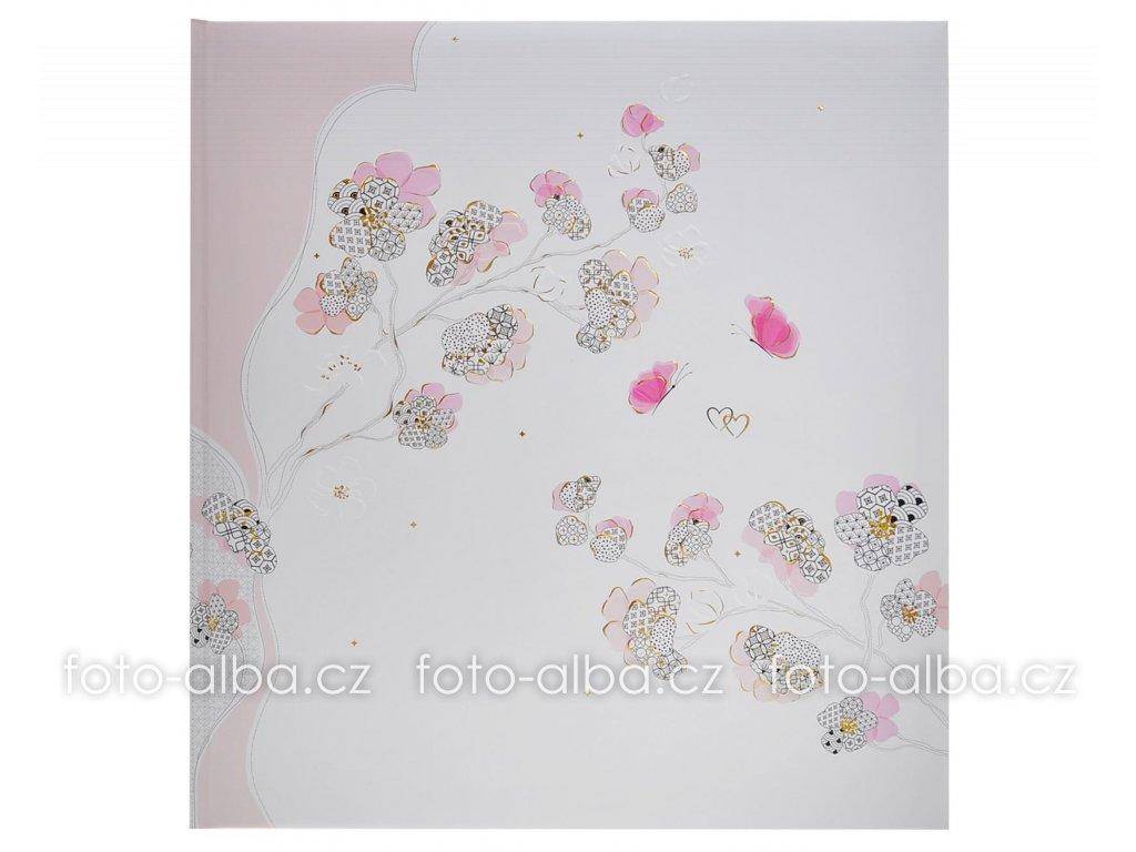 fotoalbum cherry blossom