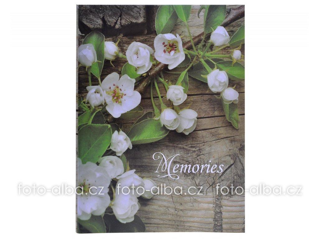 fotoalbum 300 cherry flowers