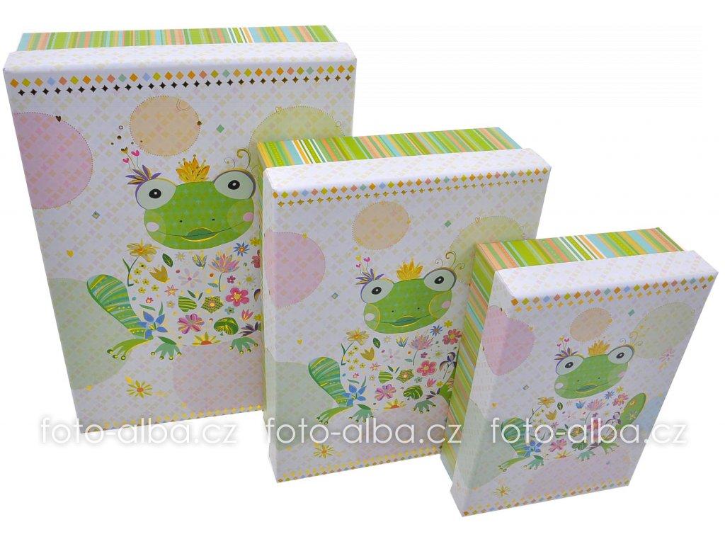 goldbuch happy frog 2