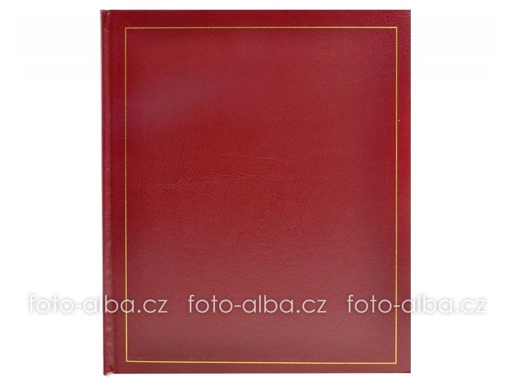 samolepici album firenze cervene