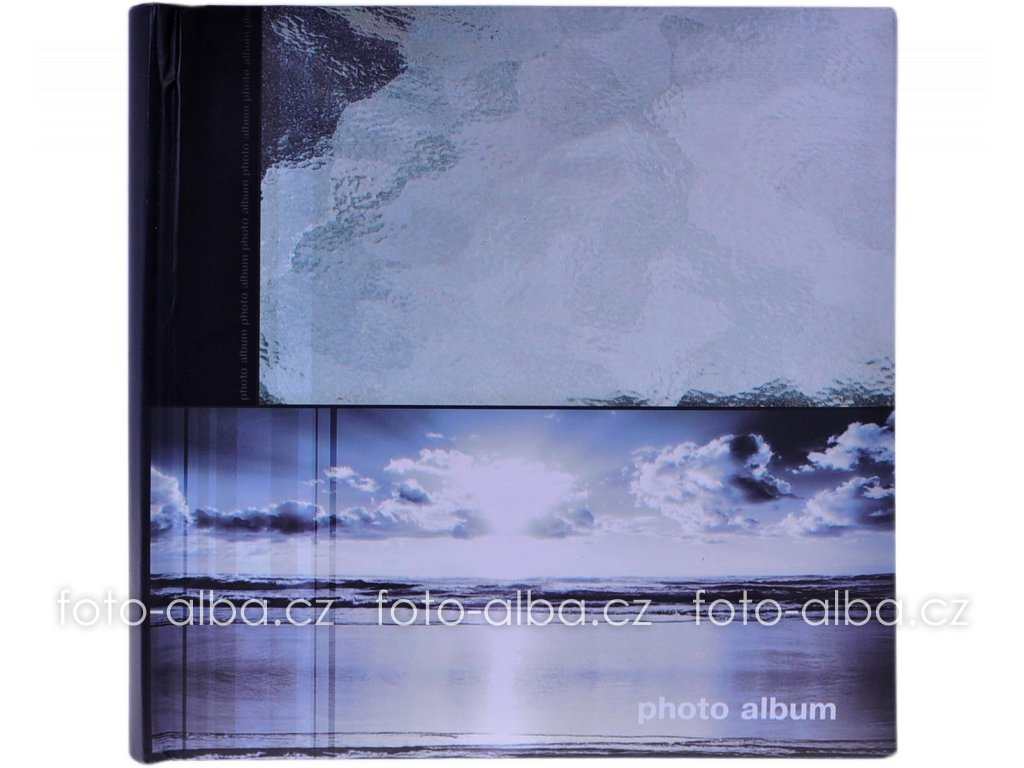 foto-album ocean