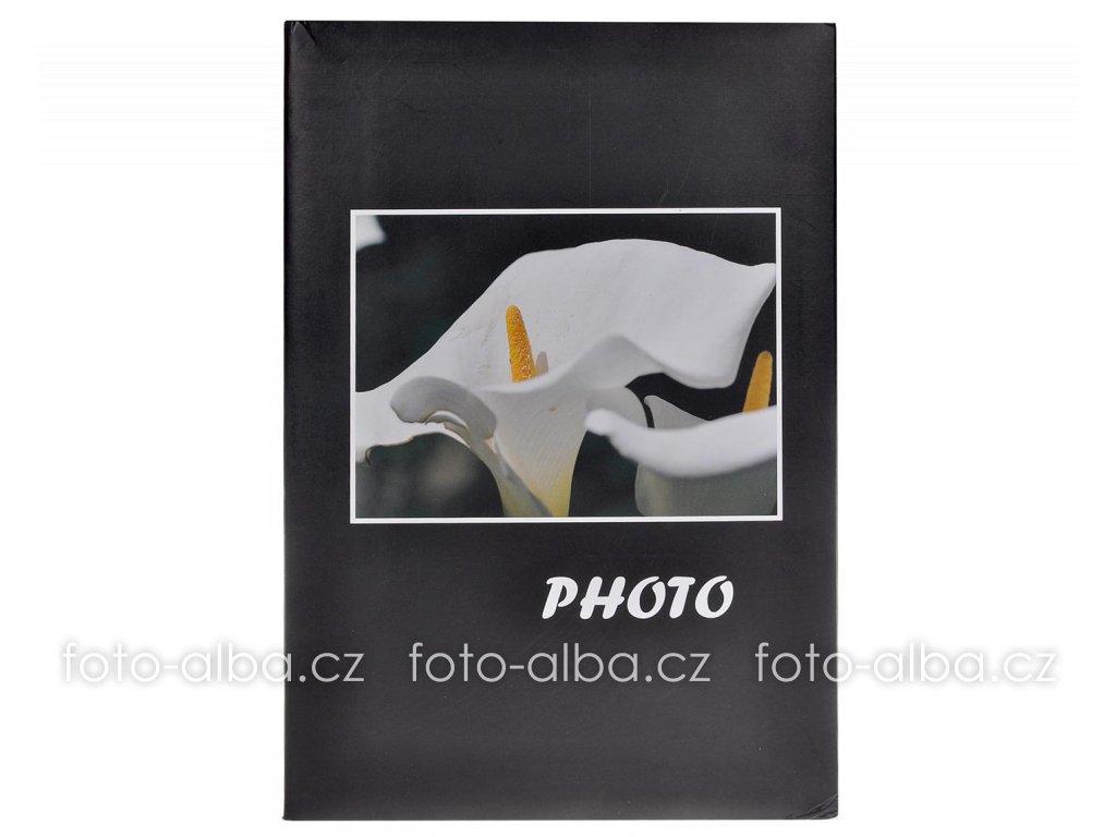 fotoalbum bouquet cerne