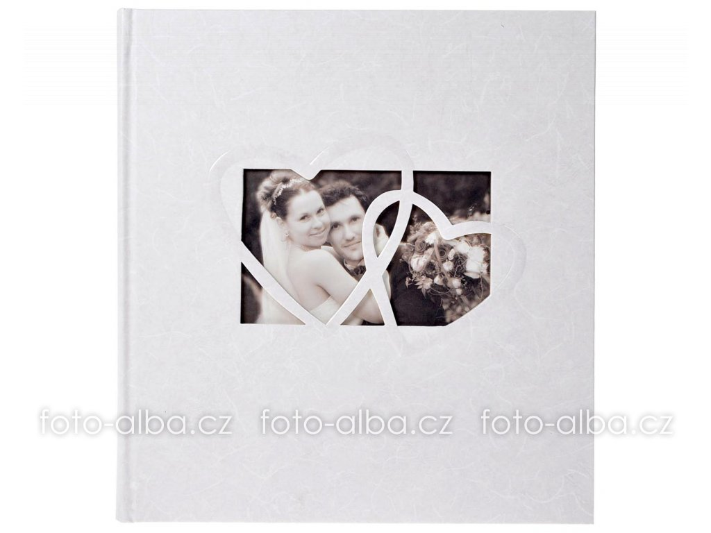 svatebni fotoalbum walther 0