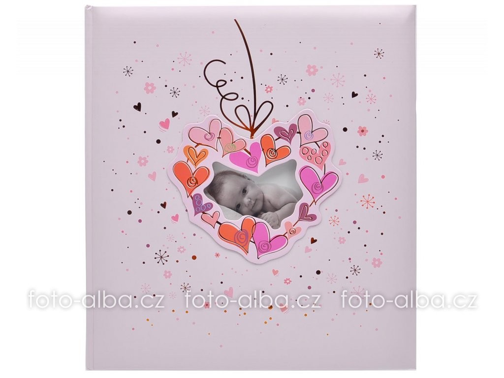 fotoalbum fp pink