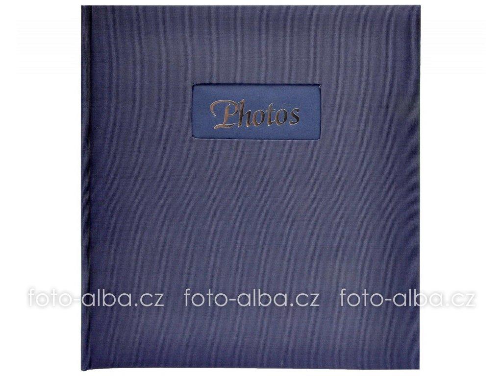 klasicke album deluxe modre