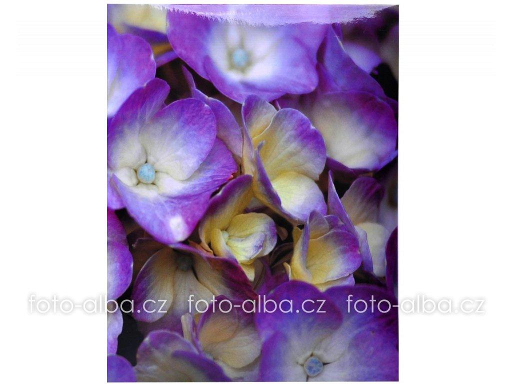 fotoalbum purple 100 detail