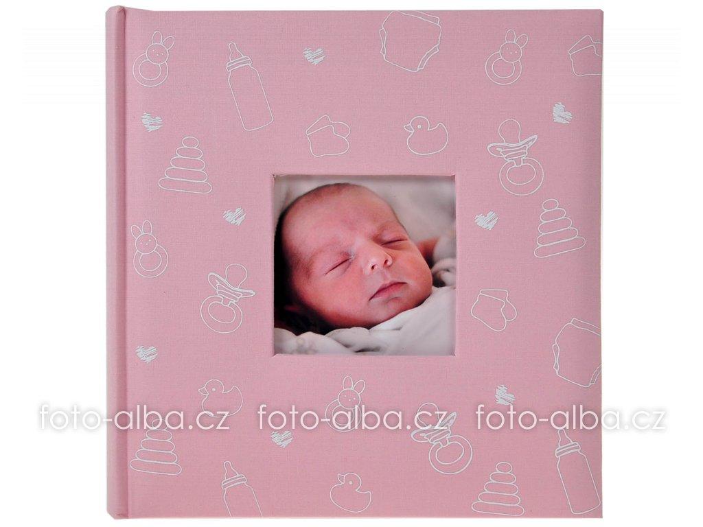 foto-album eliška dětské