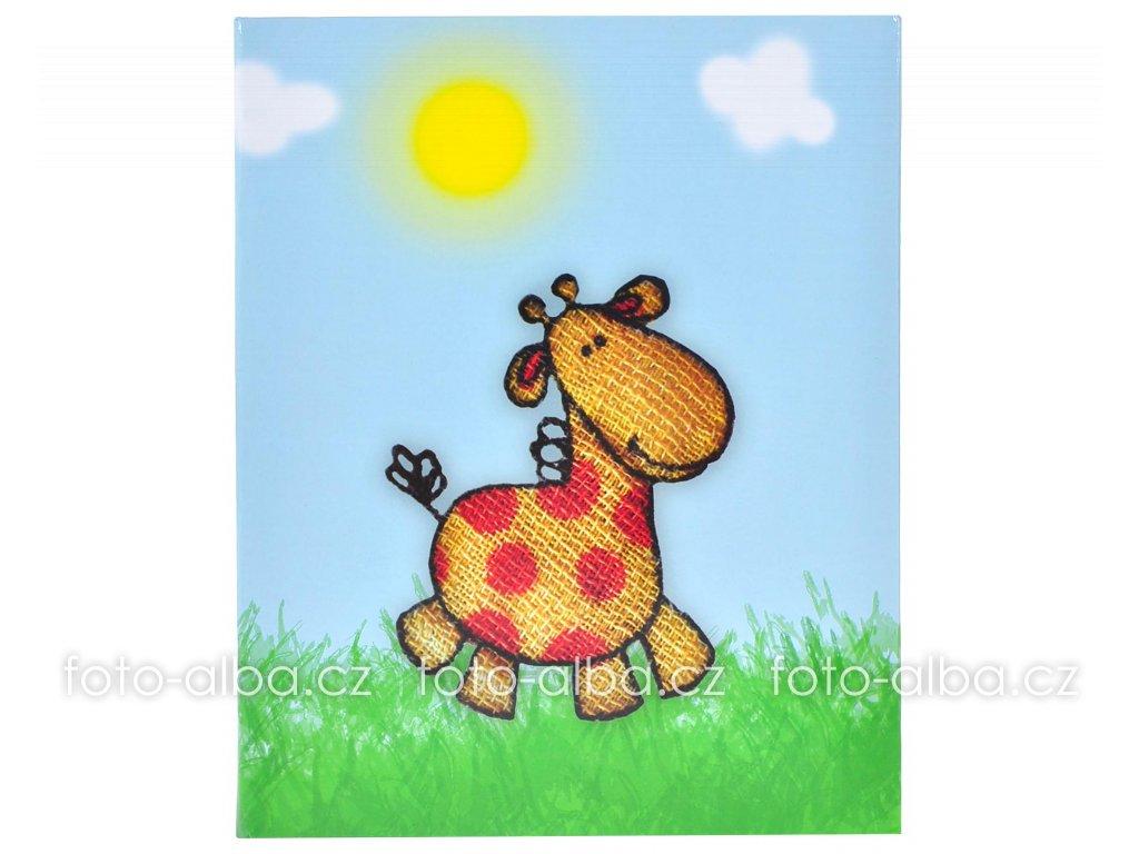 foto-album žirafa