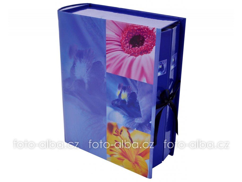 fotoalbum dárkový box