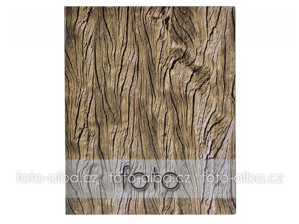fotoalbum wood 200 foto