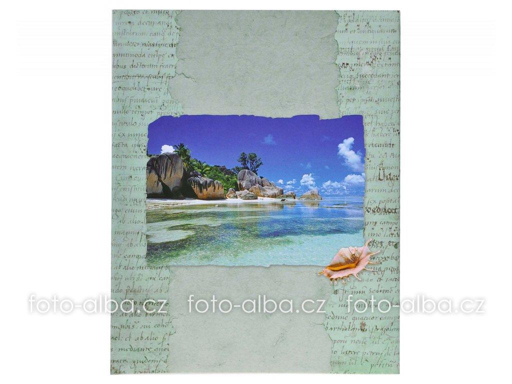 foto-album pláž 13x18