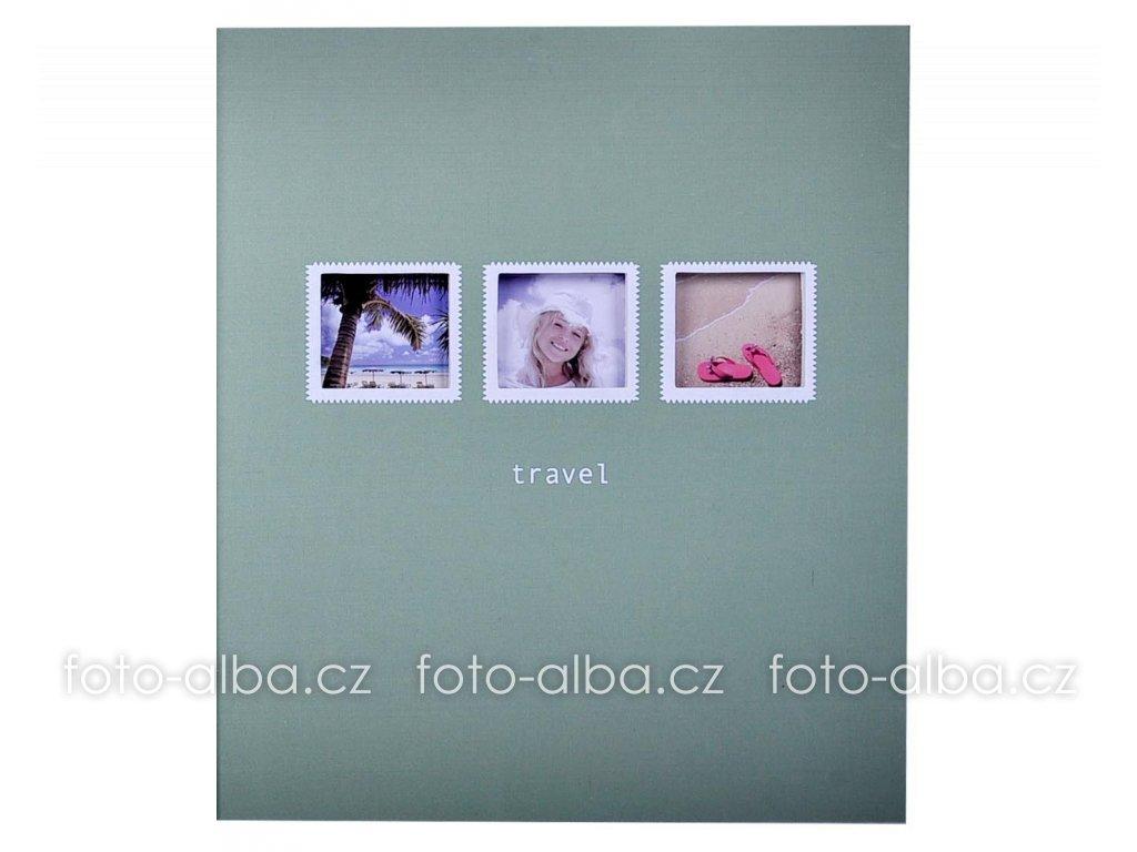 fotoalbum travel zelene