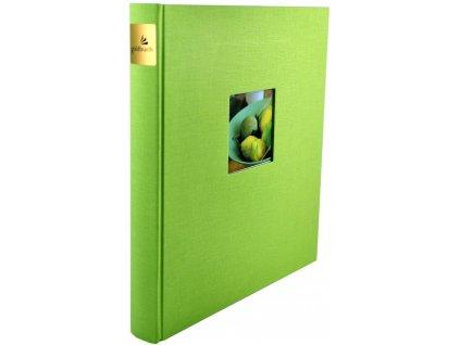 fotoalbum bella vista goldbuch zelene cerne listy