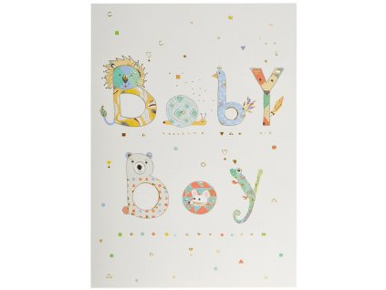 pranicko baby boy goldbuch