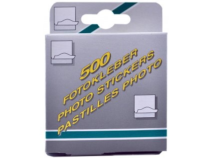 fotopodlepky KPH 500 kusů