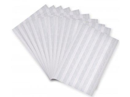 fotorůžky- bílé 1000ks