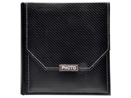 Fotoalbum photobag černé