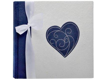album my heart modre kopie