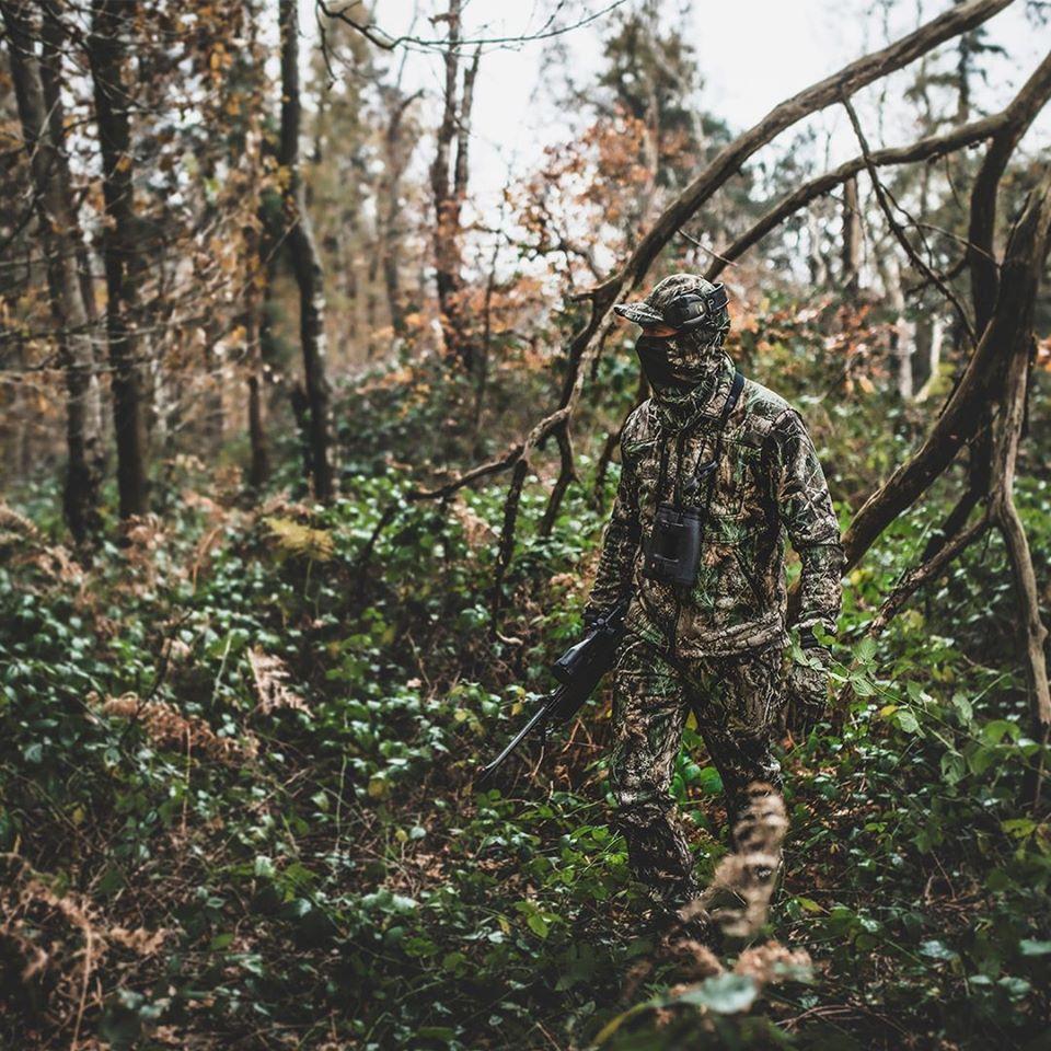 Nová série Deerhunter APPROACH