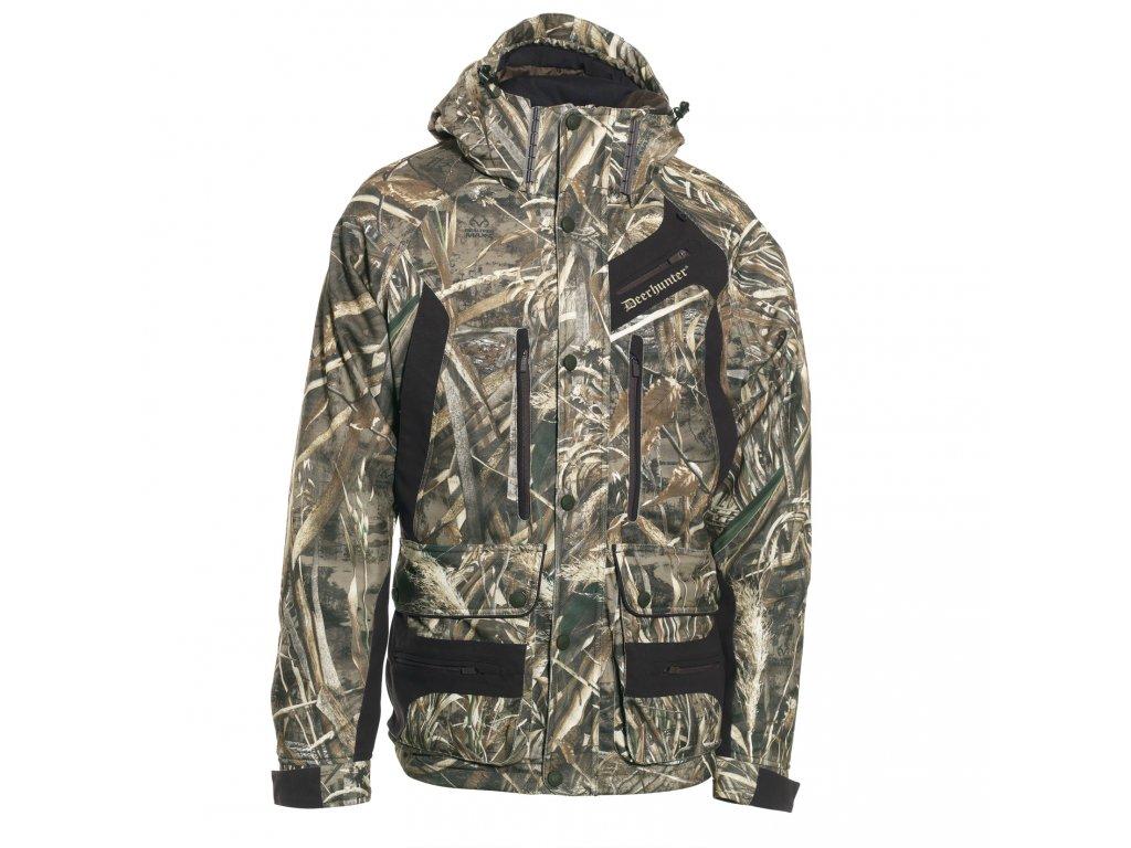 Zimní bunda Muflon