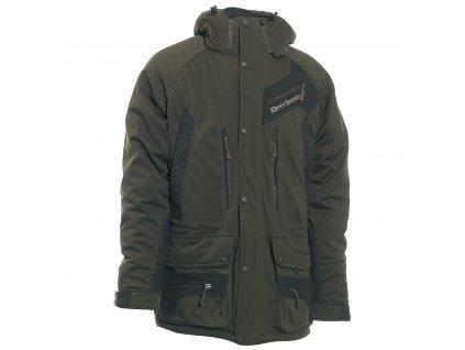 Prodloužená zimní bunda Muflon