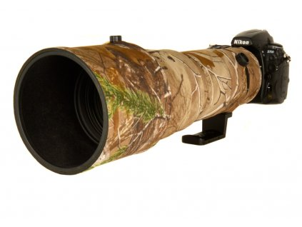 Nikon 200 400 Xtra