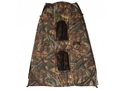 Photo Hide Buteo Mark II Front open