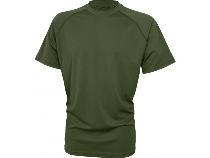 triko mesh tech zelené