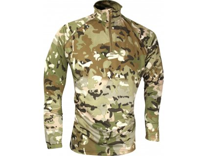 triko Mesh Tech Armour V CAM