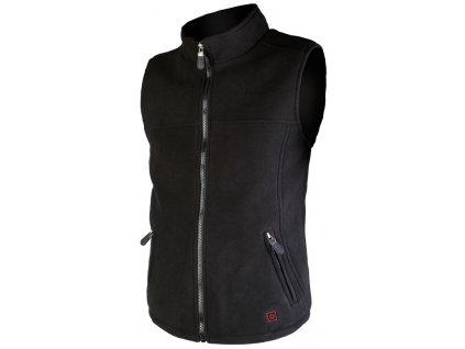 vyhřívaná vesta do zimy thermovest