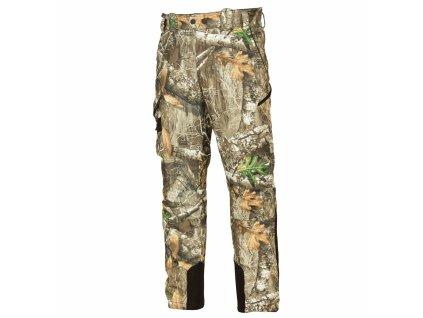 teplé kalhoty deerhunter muflon edge