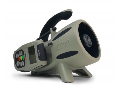 elektronicka vabnicka icotec GEN2 GC500