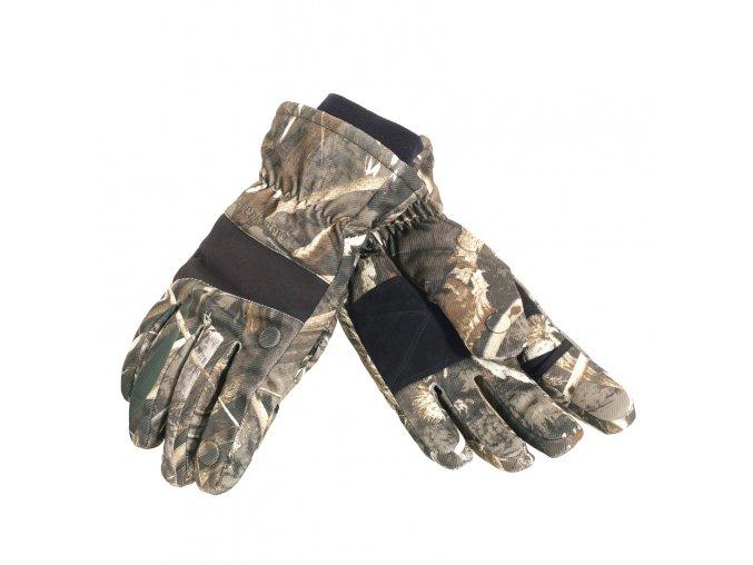 zimní rukavice Muflon
