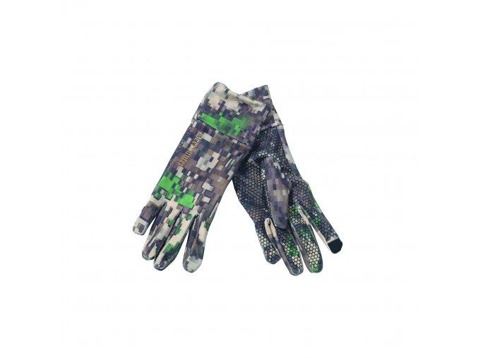 rukavice PREDATOR