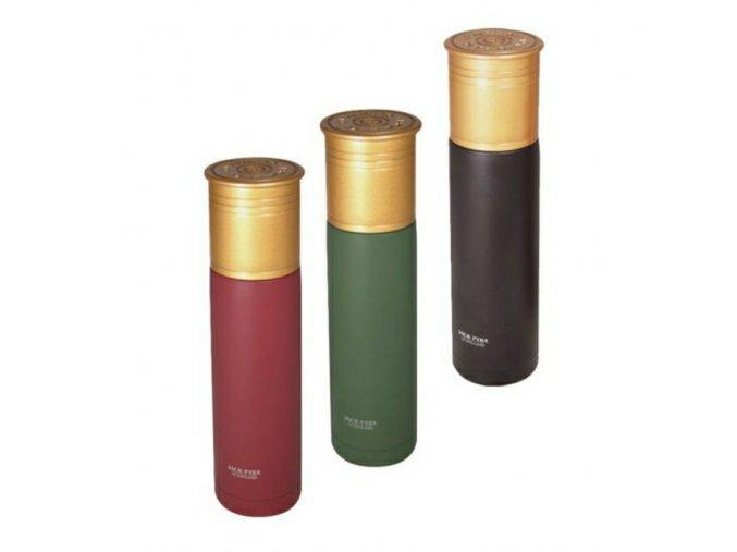 cartridge flasks