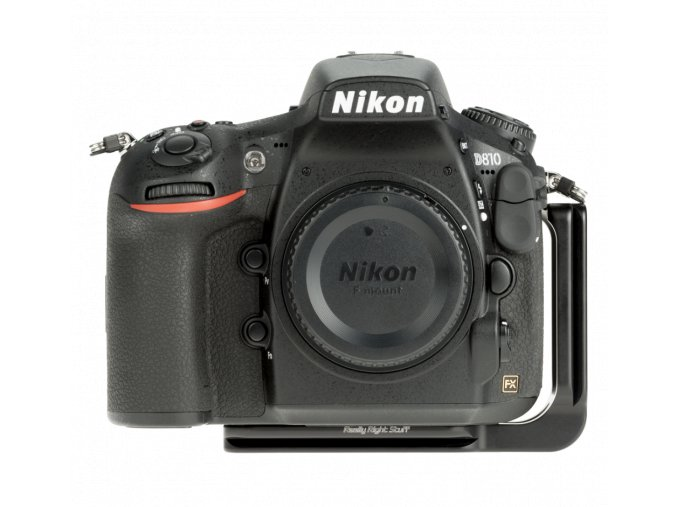 BD810 L L Plate for Nikon D810.main 1