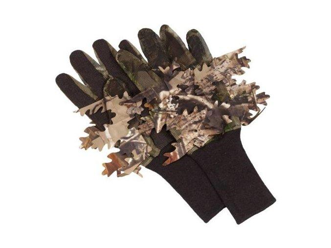 3D rukavice