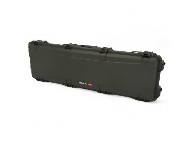 ochranný kufr nanuk 995 olivový a