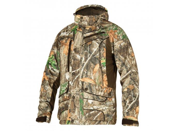 jarní maskovací bunda muflon 5830 real tree edge